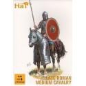 cavalarie légère romaine tardive