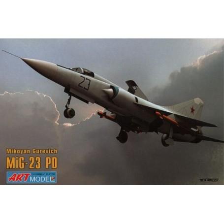 Mikoyan MiG-23PD