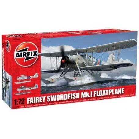 Fairey Swordfish Mk.I hydravion (Nouveau moule)