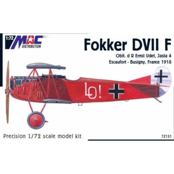 Fokker D.VIIF