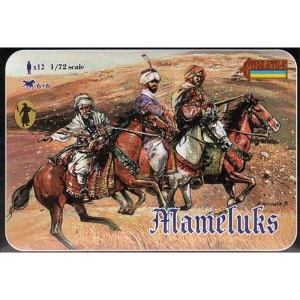 Mamelouks Ere Napoléonienne