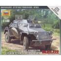german light armored car sd.kfz.222