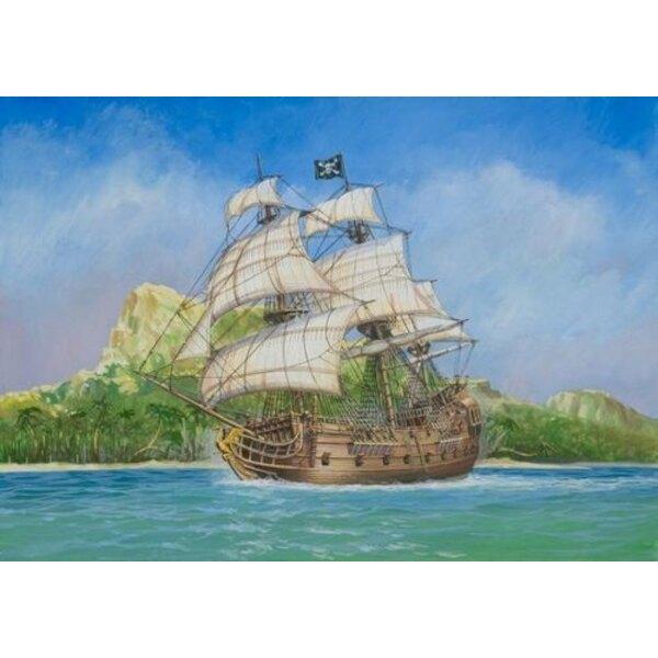 bateau pirate 'Black Swan'