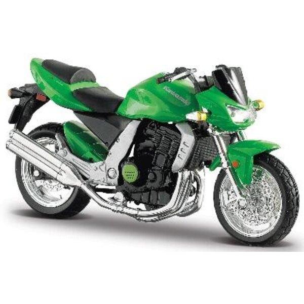 Kawasaki Z 1000 en kit (à assembler)
