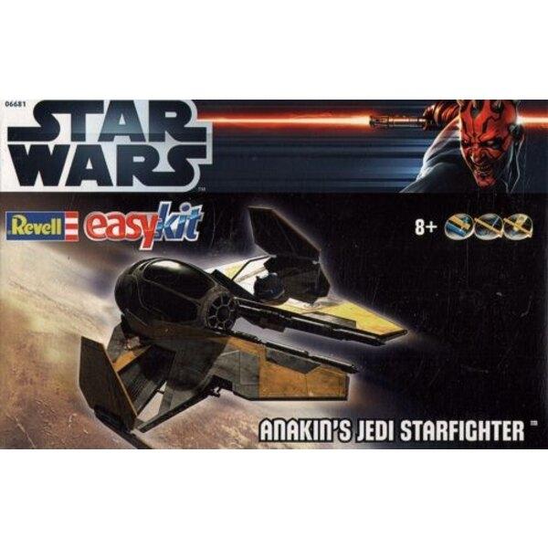 Anakin´s Jedi Starfighter