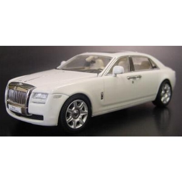 Rolls Royce Extended Gb
