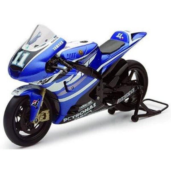 Yamaha Fiat Team Ben Spie