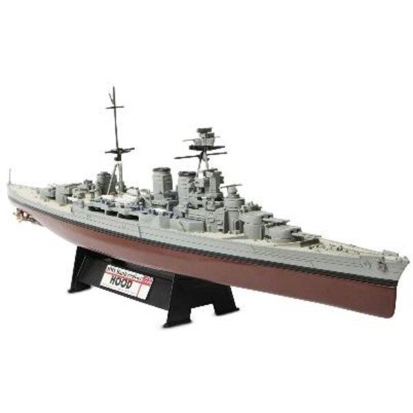 HMS Battlecruiser Hood
