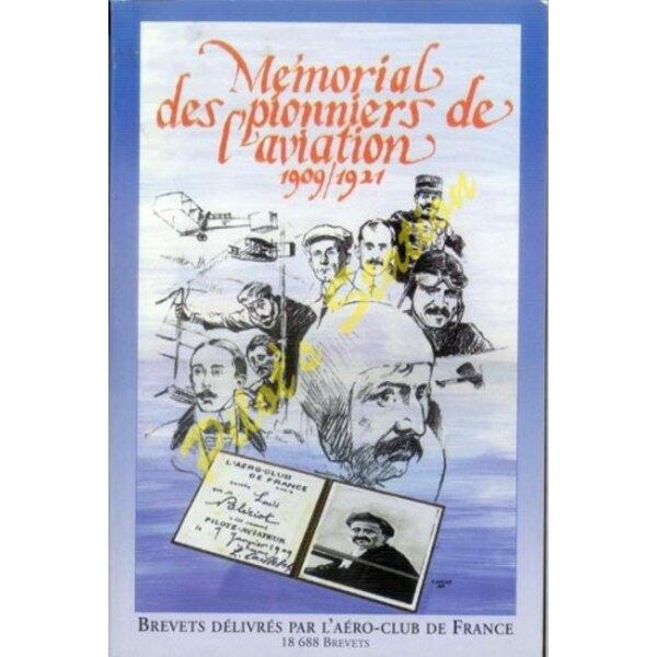 Mémorial des Pionniers de l'Aviation 1909/1921