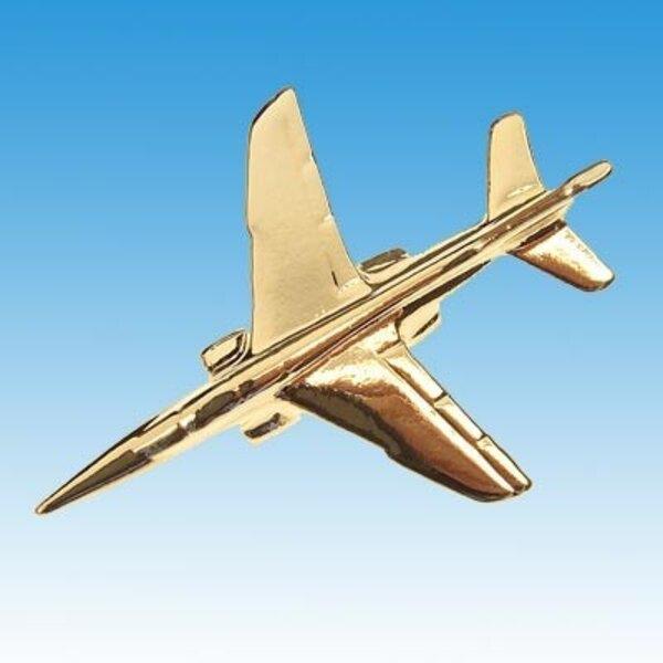 Badges Alpha Jet