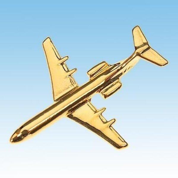 Pin's Fokker 100