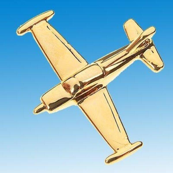 Pin's SF-260 Marchetti