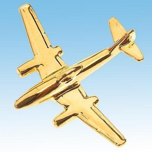 Pin's Messerschmitt Me.262