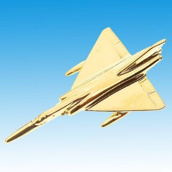 Badges Mirage IV
