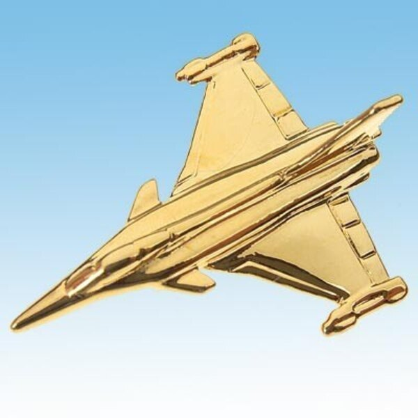 Badges Rafale