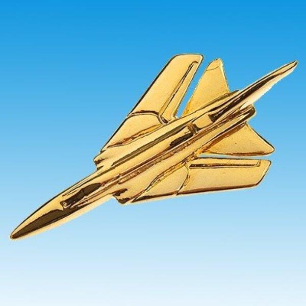 Badges Tornado V