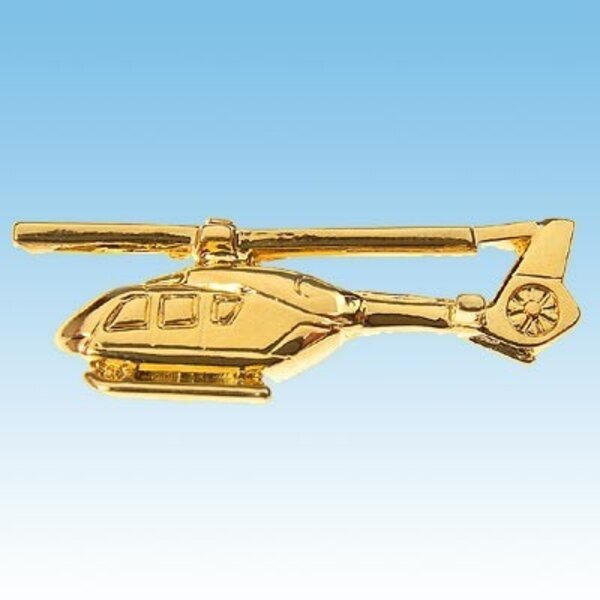 Pin's Helicopter EC-135