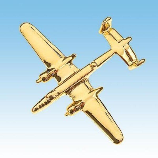 Pin B-25 Mitchell