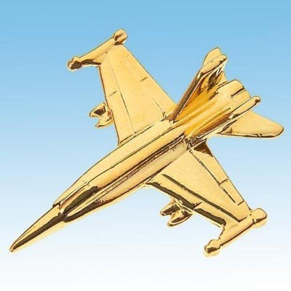 Pin's F/A-18 Hornet