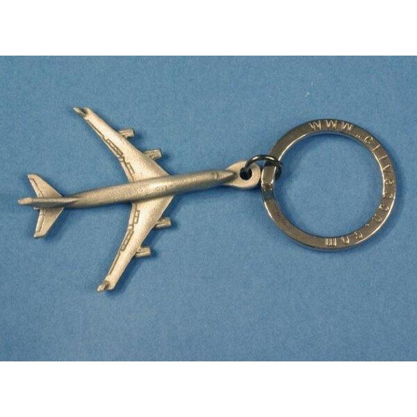 Keychain : Boeing 747-400