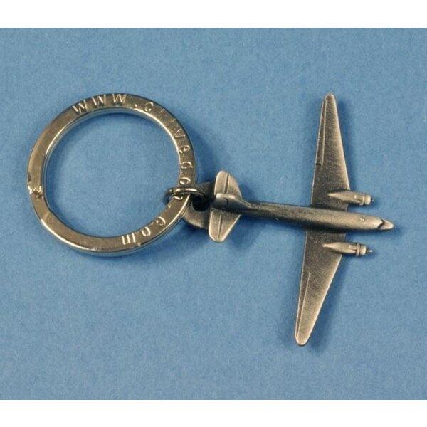 Keychain : Douglas DC-3