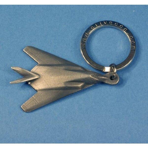 Porte-clés / Key ring : F-117 Stealth