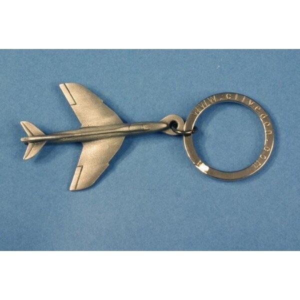 Porte-clés / Key ring : Hunter