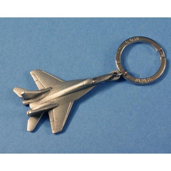 Keychain : Mig 29 Fulcrum