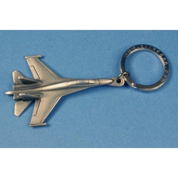 Keychain : Sukhoi Su.30