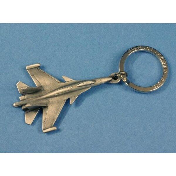 Keychain : Sukhoi Su.35