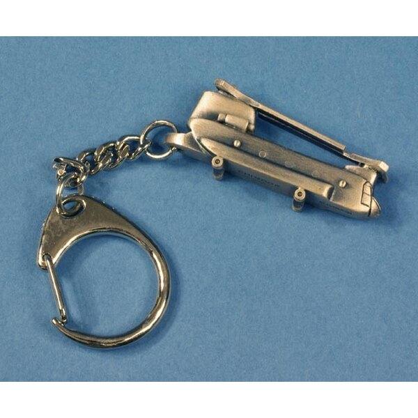 Porte-clés / Key ring : CH-47 Chinook