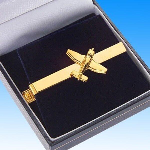 Pince Cravate / Tie Clip : Robin DR400