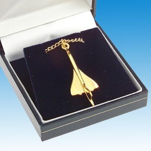 Necklace : Concorde