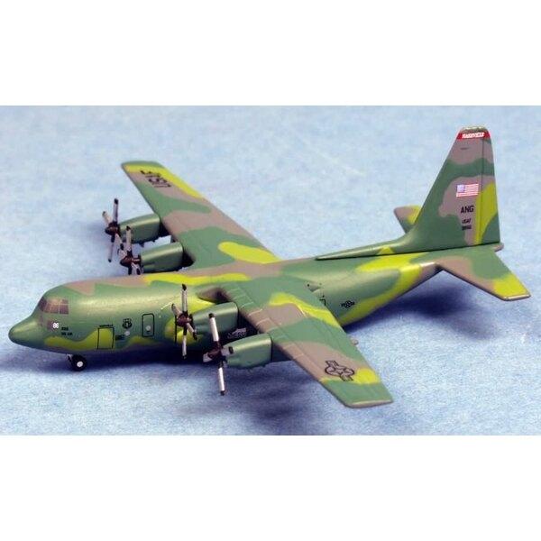 C-130H Hercules Tennessee Air Nat.Guard