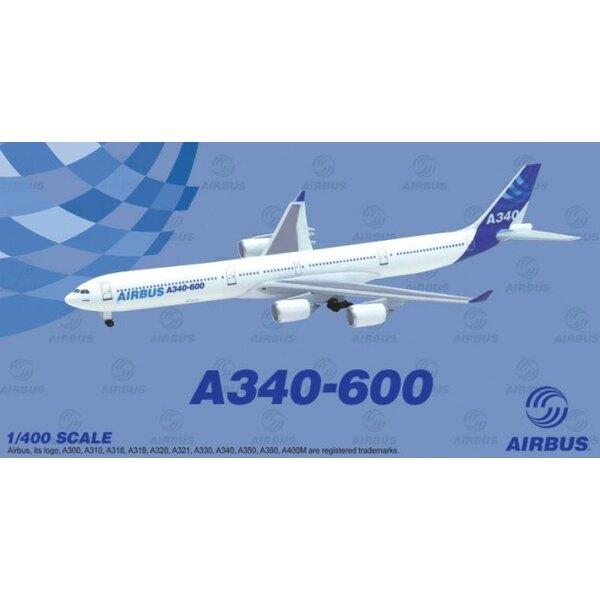 Airbus A340-600 n / a
