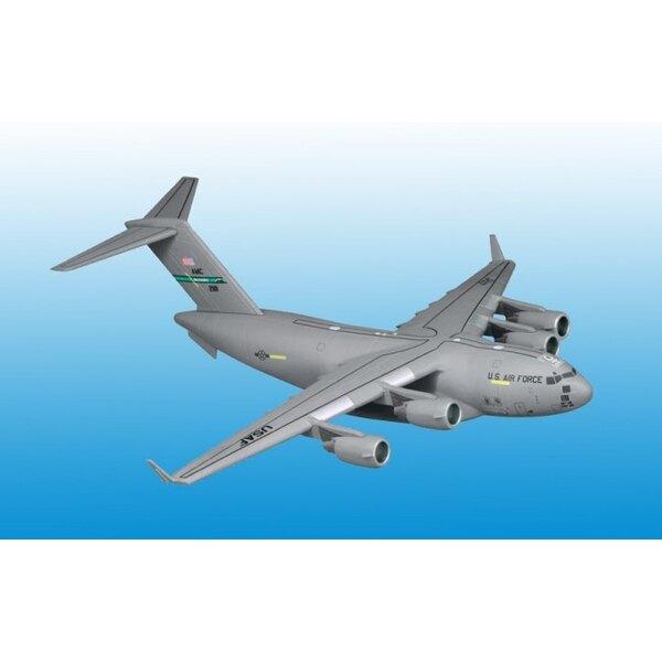 C-17 Globemaster III 62nd Airlift WAMC McChord AFB