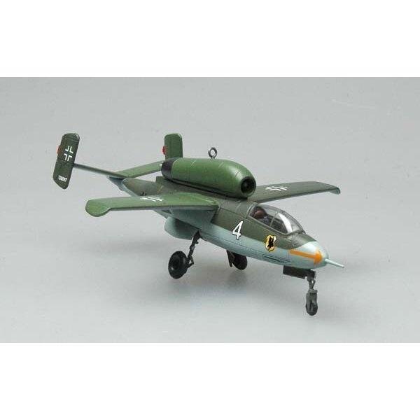 Heinkel He162A-2 1./ JG1