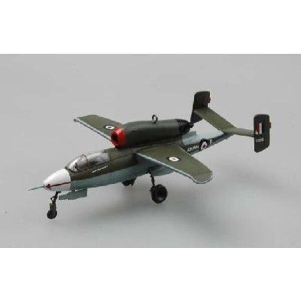 Heinkel He162 A-2 RAF