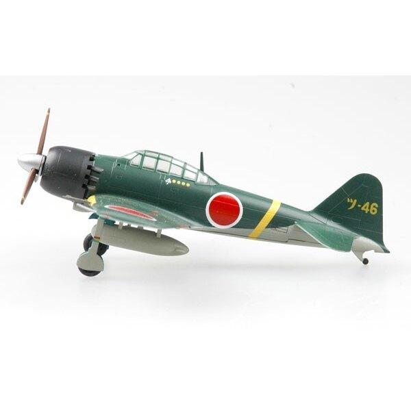 Zero A6M5C Tsukuba Naval Air Corps 1945