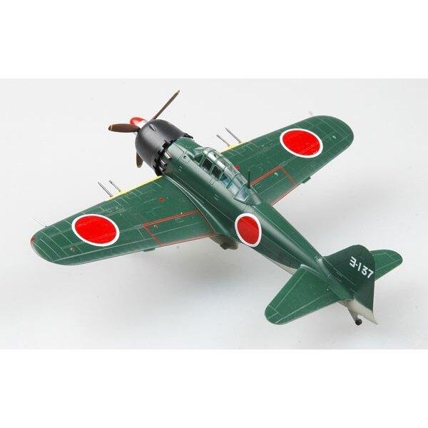 A6M5 Zero Yokosuka Naval Wings S.Sakaï 1945