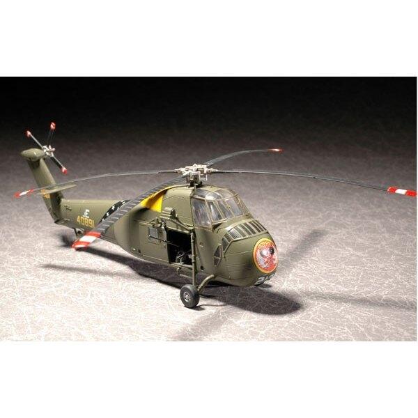 VNAF UH-34D squadron 213
