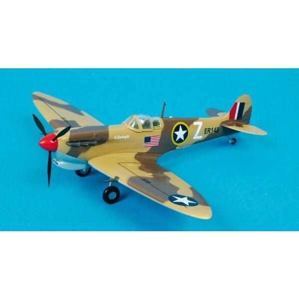 Spitfire Mk.Vb Too 2FS 1943