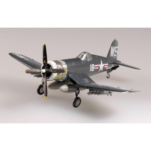 F4U-4 Corsair VMF-323