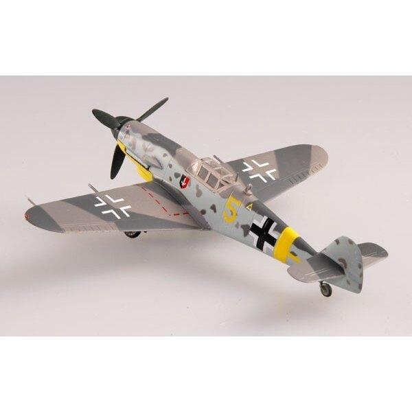 Messerschmitt Bf-109G2 VI/JG52 Russia 1942