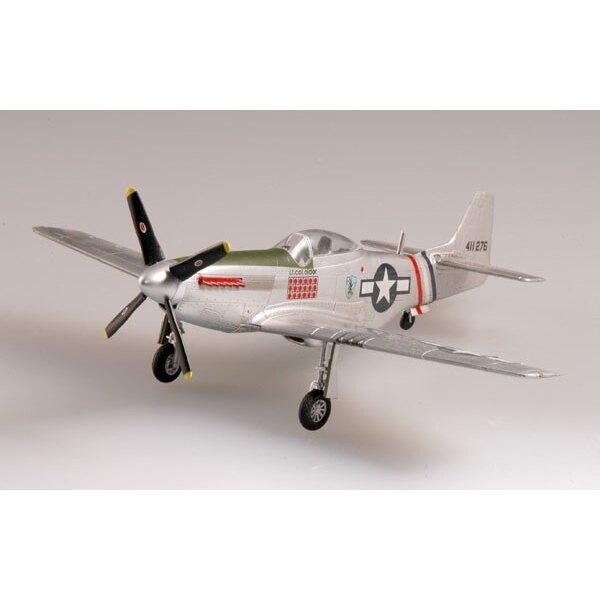 "P-51K Mustang """"Lt.Col Older"""" 23FG"