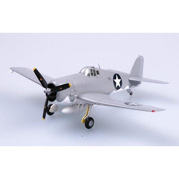 F6F Hellcat VF-4, April 1942