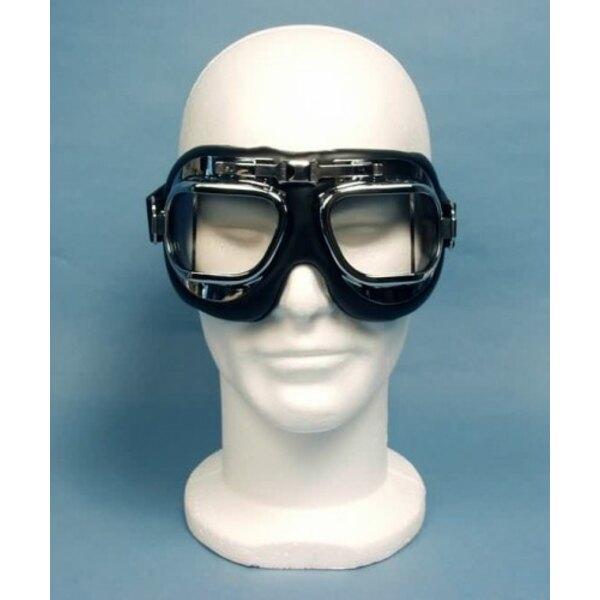 Flyers Goggle chrome