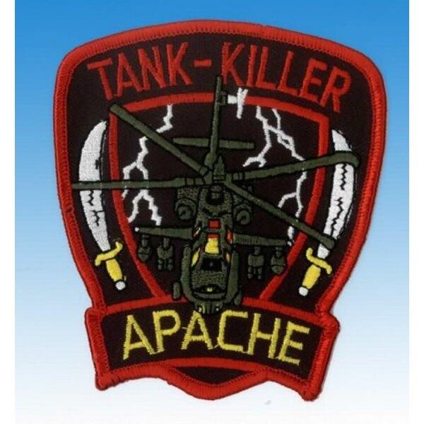 Tank killer patch Apache