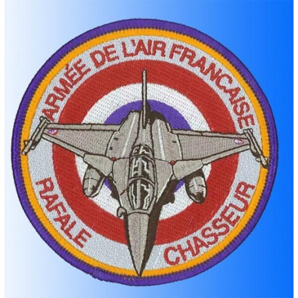 Patch French Air Force