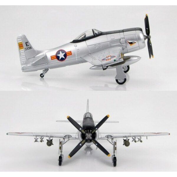 F8F-1 Bearcat 1st FS